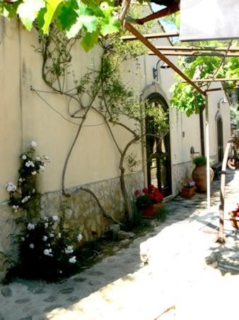 L'Agriturismo San Lorenzo